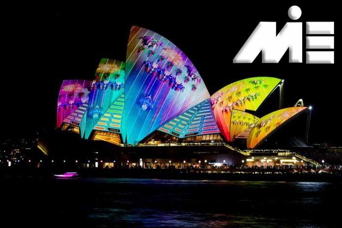 ویزای استرالیا | مهاجرت به استرالیا | پاسپورت استرالیا | سیدنی
