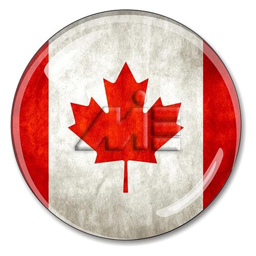 پرچم کانادا | مهاجرت به کانادا | پاسپورت کانادا