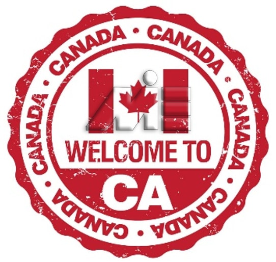 نحوه پیگیری جواب ویزای کانادا | به کانادا خوش آمدید