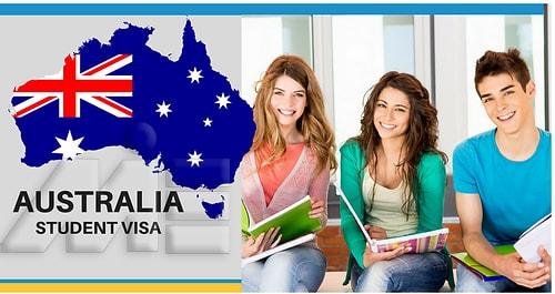 ویزای تحصیلی استرالیا | تحصیل در استرالیا | مهاجرت تحصیلی به استرالیا