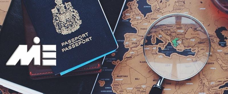 ویزای توریستی | کجا سفر کنیم؟ | جاذبه های گردشگری اروپا
