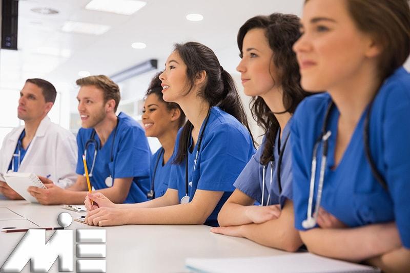 تحصیل پزشکی در خارج از کشور ـ مهاجرت برای پزشکان و دندانپزشکان