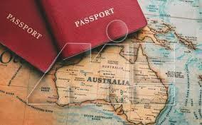 اقامت دائم ، تابعیت و پاسپورت استرالیا