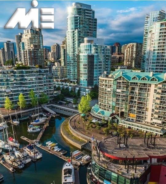 هزینه زندگی در کانادا در ونکوور   ونکوور کجاست؟