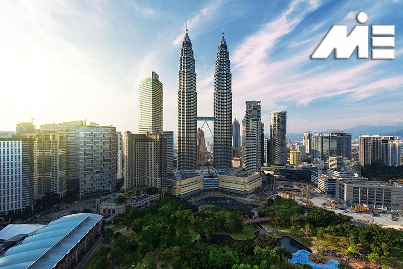 مهاجرت به مالزی ـ تحصیل در مالزی