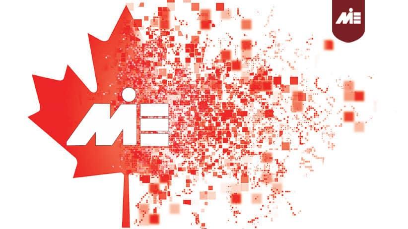 اخذ اقامت دائم کانادا-اخذ اقامت دائم کانادا از طریق پناهندگی