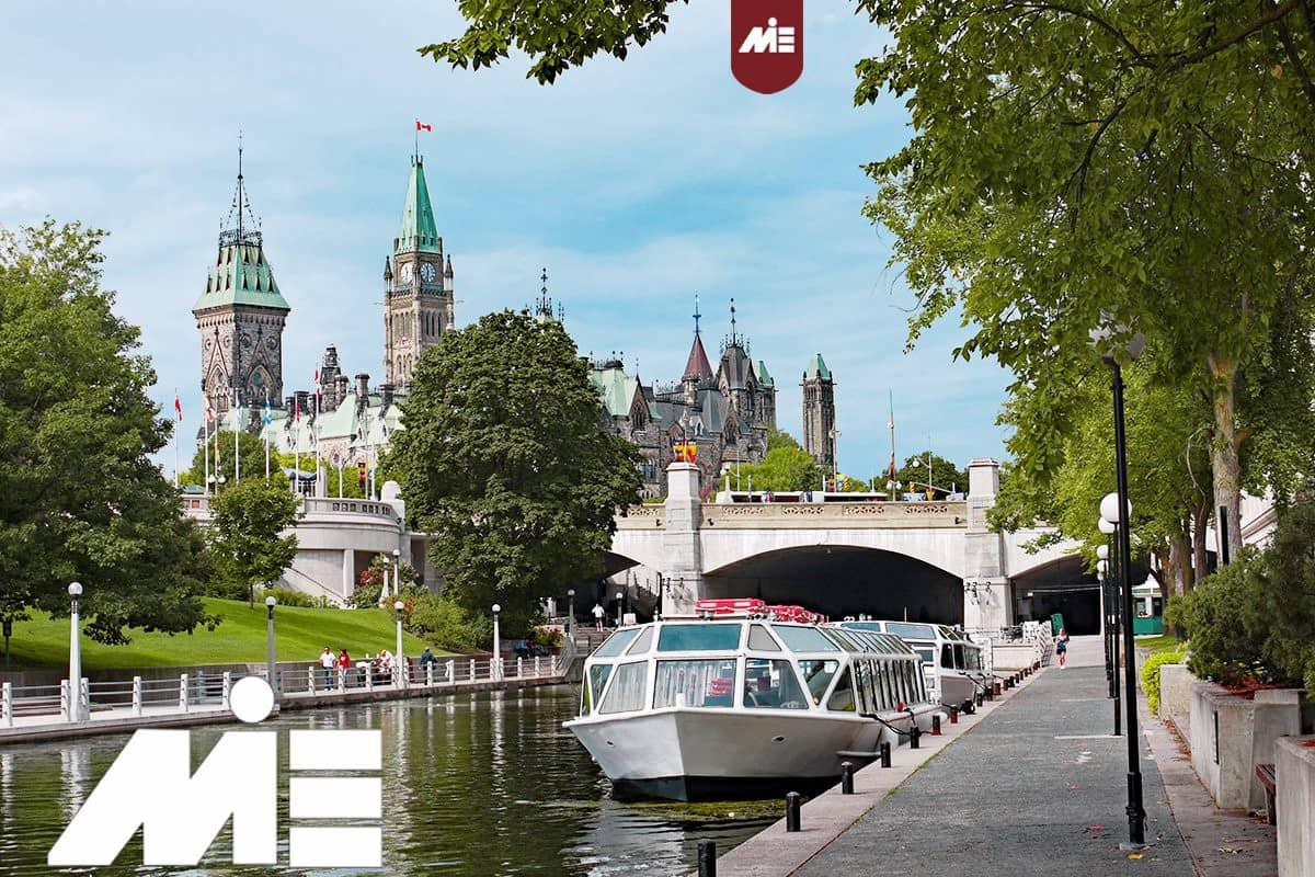 اخذ اقامت دائم کانادا - اخذ اقامت دائم کانادا و سخن پایانی