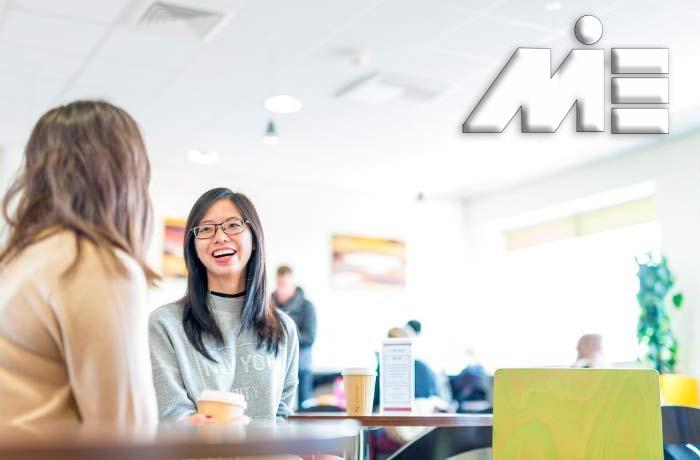تحصیل در خارج از کشور - مهاجرت تحصیلی به خارج - تحصیل در دانشگاههای خارجی
