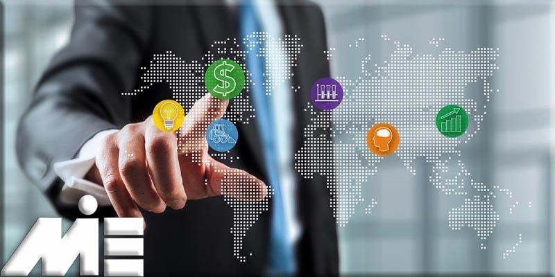 اقامت کار شرکت - اخذ اقامت بهترین کشور های جهان از طریق کار شرکت