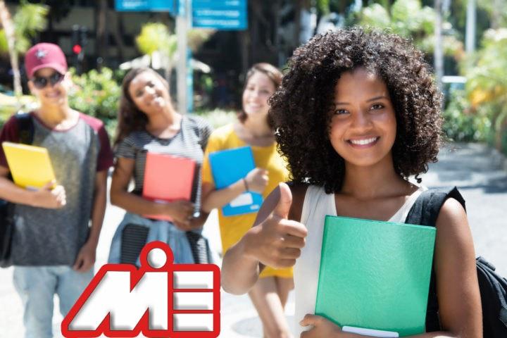 تحصیل در خارج از کشور - ویزای تحصیلی - مهاجرت تحصیلی به خارج از کشور