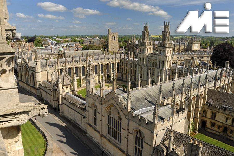 تحصیل در دانشگاههای خارج از کشور
