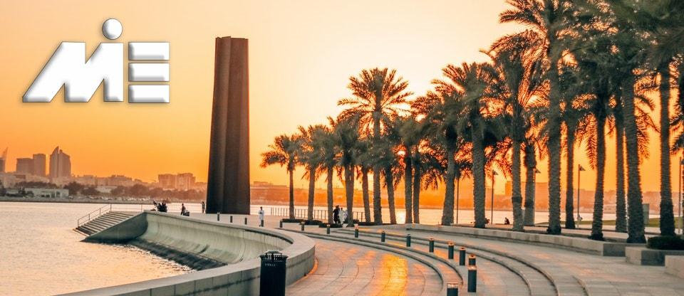 مجسمه سازی در دبی - جاذبه های گردشگری قطر - ویزای توریستی قطر