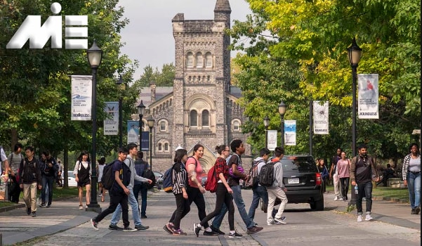 تحصیل در دانشگاههای خارج از کشور - مهاحرت تحصیلی به خارج از کشور