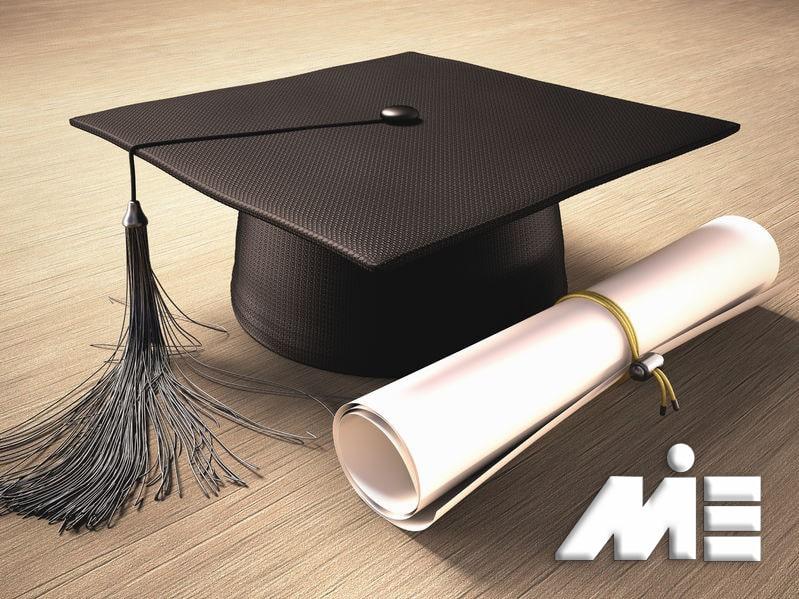 تحصیل در خارج از کشور - تحصیل در دانشگاههای خارجی - مهاجرت تحصیلی به خارج از کشور