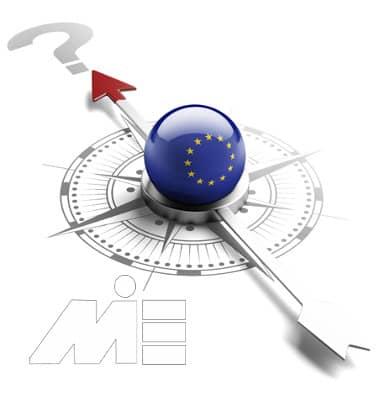 بلوکارت blue card و خدمات مؤسسه MIE اتریش