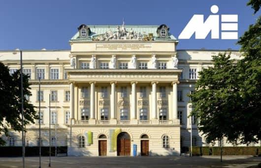تحصیل در اتریش با مدرک دیپلم در کالج ها