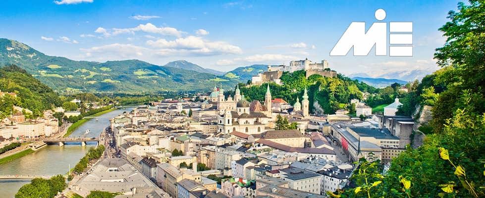تحصیل در اتریش با مدرک دیپلم و شرایط عمومی آن