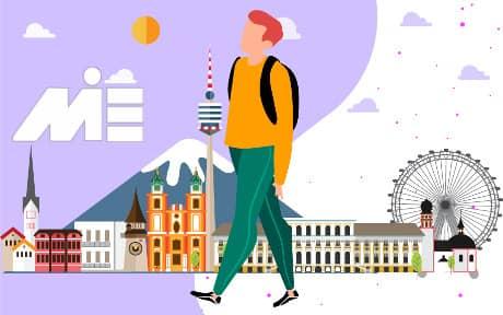 تحصیل در مدارس اتریش و وضعیت اقامت پس از تحصیل