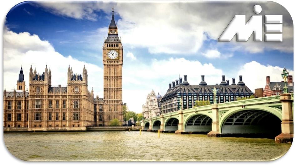 تحصیل مهندسی در انگلستان و شرایط عمومی آن