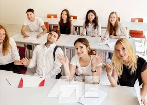 دوره زبان آلمانی در اتریش، کالج ها و دوره های ارائه شده -کالج SALLS