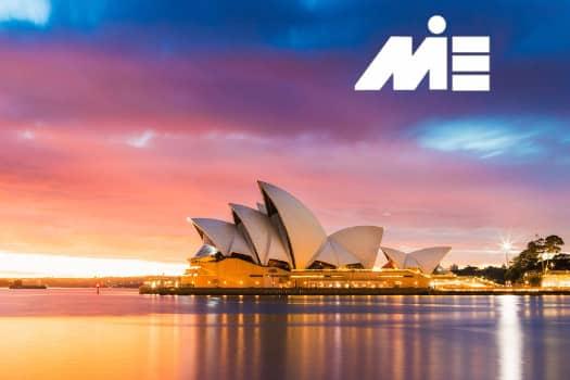 لیست مشاغل مورد نیاز استرالیا و شرایط عمومی