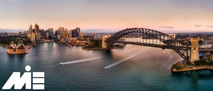 لیست مشاغل مورد نیاز استرالیا و مدارک مورد نیاز جهت ویزای کاری استرالیا