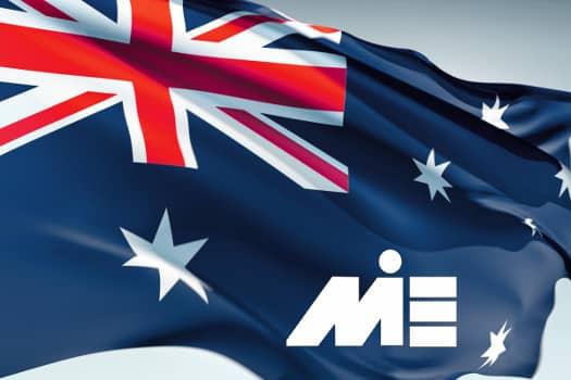 لیست مشاغل مورد نیاز استرالیا و وضعیت اقامت و تابعیت استرالیا