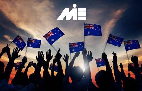 لیست مشاغل مورد نیاز استرالیا و ویزای کاری استرالیا