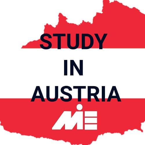 مهاجرت به اتریش از طریق تحصیل