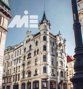 هزینه های تحصیل و زندگی در اتریش و در شهر وین