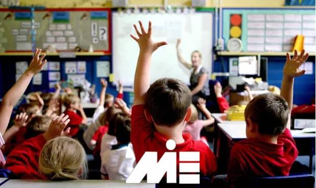 هزینه های تحصیل و زندگی در اسپانیا در مدارس
