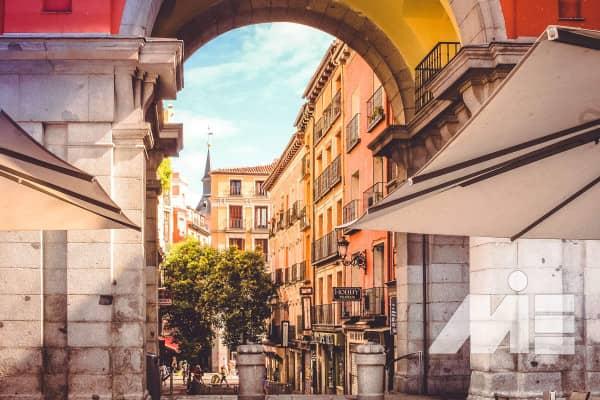 هزینه های تحصیل و زندگی در اسپانیا در مقطع فوق لیسانس