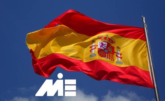 هزینه های تحصیل و زندگی در اسپانیا و بورسیه ها و کمک هزینه های تحصیلی