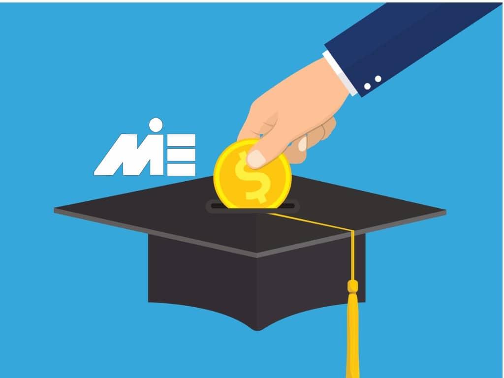 هزینه های تحصیل و زندگی در انگلستان و بورسیه ها و کمک هزینه های تحصیلی