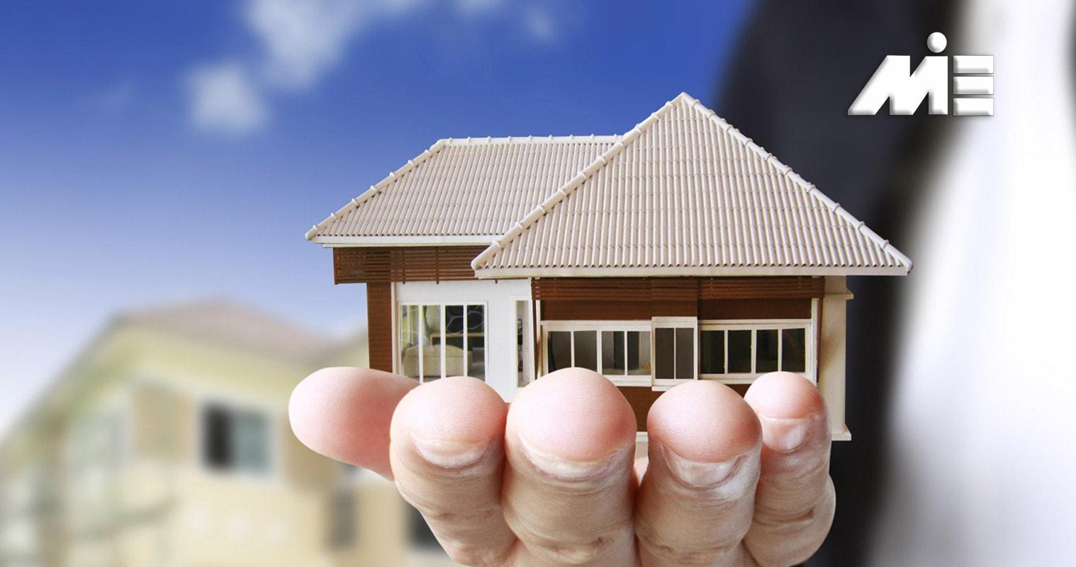 خرید ملک در خارج از کشور - اخذ اقامت از طریق خرید ملک