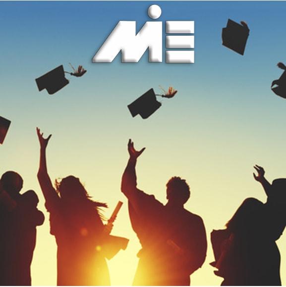 اعزام دانشجو به خارج از کشور - تحصیل در دانشگاههای خارجی - دانشجوی خارجی