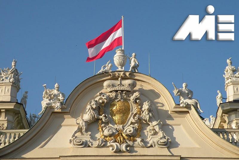 مهاجرت به اتریش - شرایط مهاجرت به اتریش