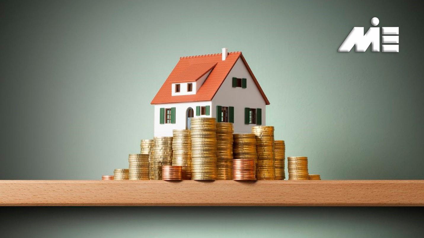 خرید ملک در خارج از کشور - اخذ اقامت از طریق خرید املاک و مستغلات