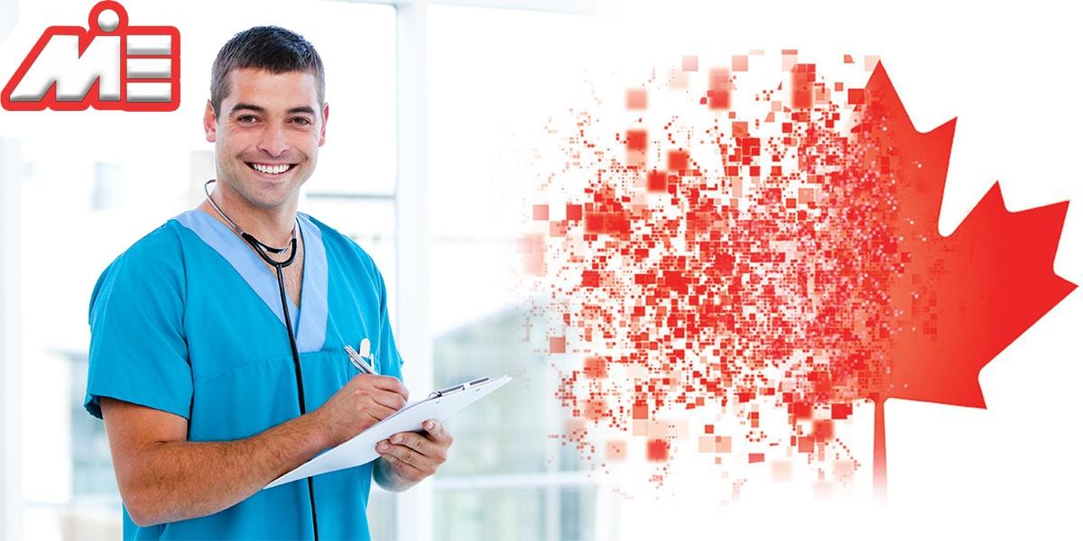 پرستاری کوآپ کانادا - تحصیل در دوره های پرستاری کوآپ - کار پرستاری در کانادا