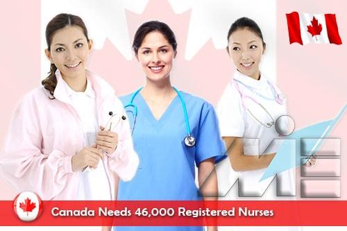 تحصیل و کار پرستاری در کانادا - پرستاری کوآپ کانادا