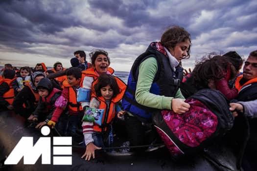 امتیاز بندی مهاجرت به اتریش از طریق پناهندگی