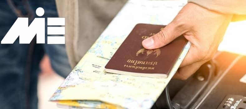 امتیاز بندی مهاجرت به اتریش و شرایط عمومی آن