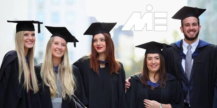 تحصیل و اعزام دانشجو به سوئیس و تحصیل در مقطع کارشناسی ارشد