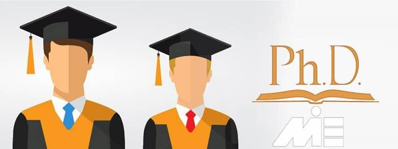 هزینه های تحصیل در هلند در مقطع دکتری