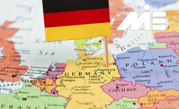 کار در آلمان و شرایط عمومی
