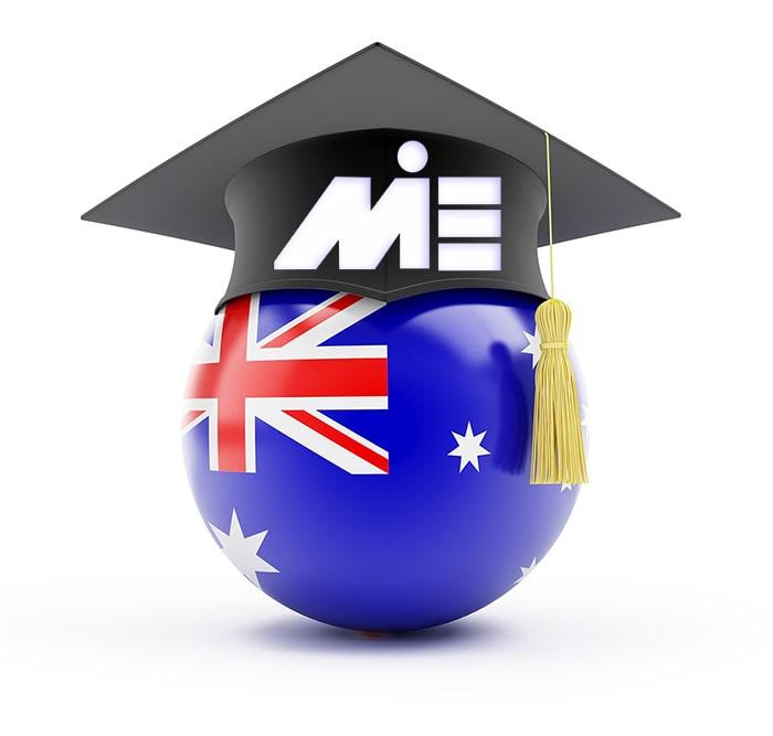 تحصیل در استرالیا - شرایط ویزای دانشجویی استرالیا - ویزای تحصیلی استرالیا