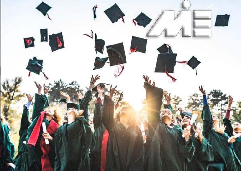 مهاجرت از طریق تحصیل - تحصیل در خارج از کشور