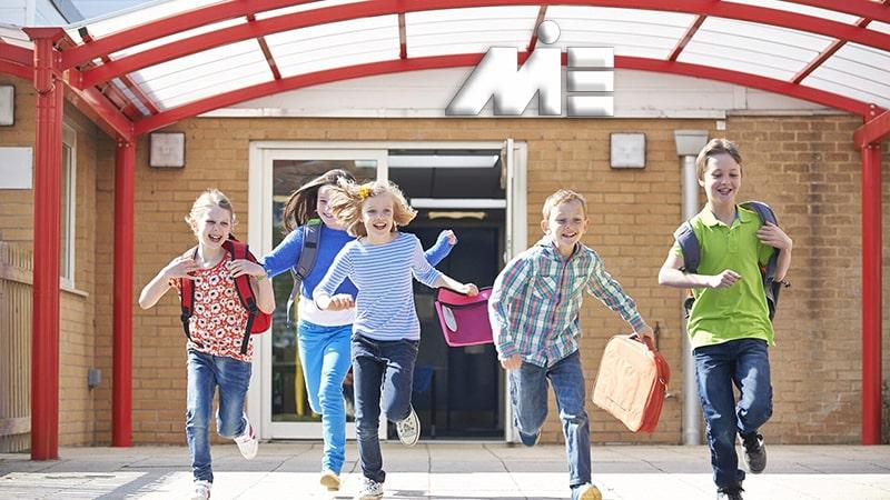 تحصیل در مدارس خارج از کشور - تحصیل زیر 18 سال در خارج از کشور - مدارس خارجی