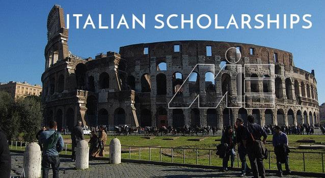 بورسیه تحصیلی ایتالیا - تحصیل در ایتالیا