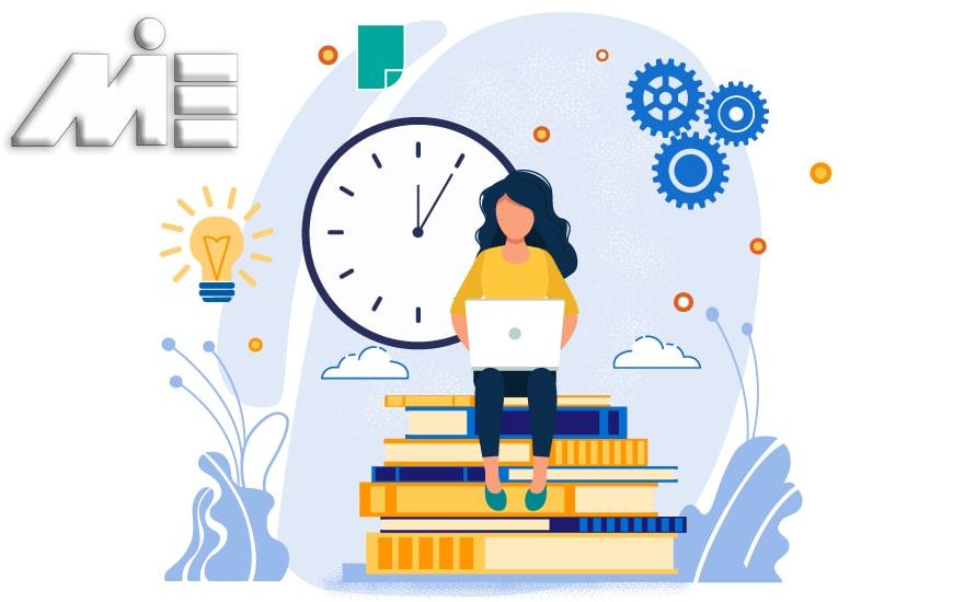 کار دانشجویی - کار ضمن تحصیل در خارج از کشور